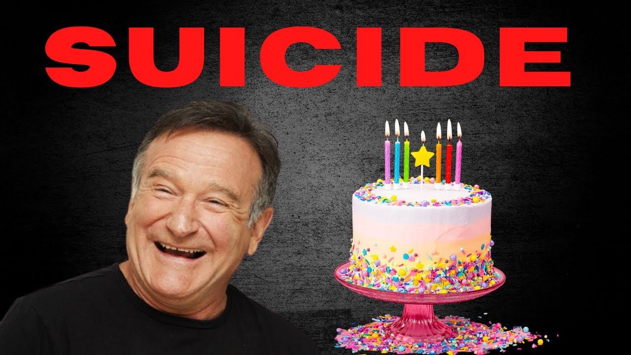 Remembering Robin Williams on His Birthday