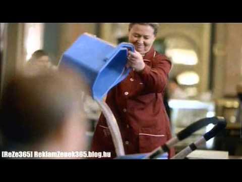ReZe365  Ofotért Takarítónő Reklám 2013 (Ahány éves 14a7e9ede2