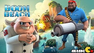 Beach Boom: Home Base Defended from Enemy Attack!