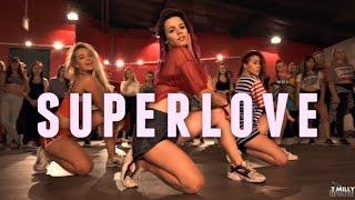 tinashe superlove choreography by jojo gomez filmed by timmilgram1