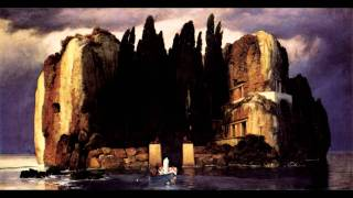 Sergei Rachmaninov - The Isle Of The Dead