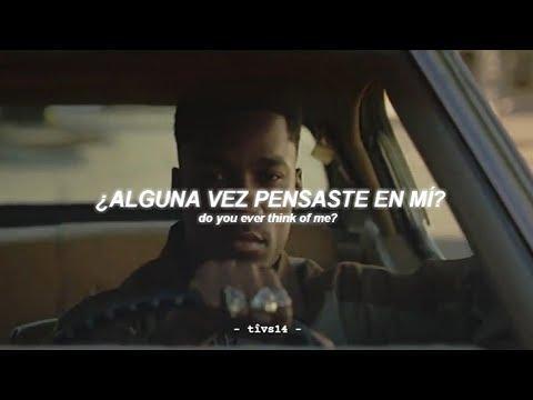 Giveon – Heartbreak Anniversary (Official Video) || Sub. Español + Lyrics