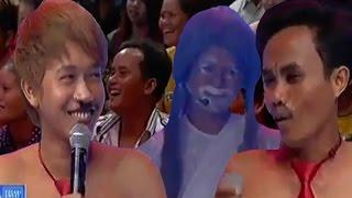 នាយចឹម,ប៉ះនាយក្រូចសើចកក្រើកឆាកហើយបទថ្មីក៏ឡូយទៀត,Pekmi Comedy, Khmer Comedy 24 June 2016