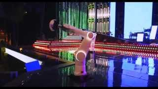 OH LES FILLES | Robotique