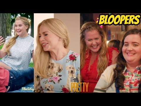 I Feel Pretty Hilarious Bloopers and Gag Reel - Amy Schumer Funny 2018