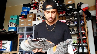 Why did I sell my Yeezy V2 Beluga!?? + Jordan 1 All Star & SNS Superstar in the same day!!