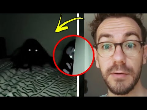 5 SCARY Cases of FRIGHTENING Paranormal EVIDENCE!