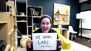 Vox Video Lab Q&A: Estelle Caswell