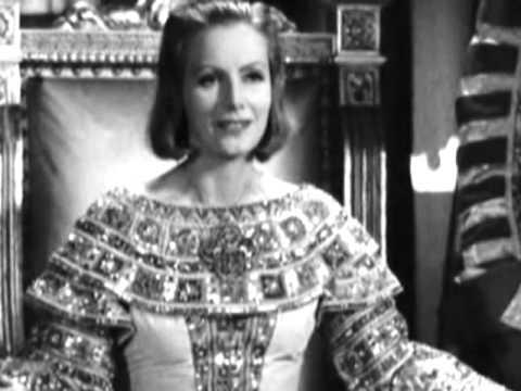 Greta garbo in queen christina youtube for Garbo arredamenti