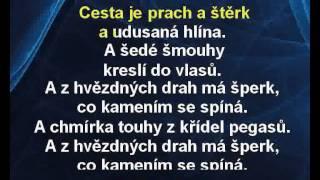 Daniel Landa - Morituri Te Salutant (karaoke z www.karaoke-zabava.cz)
