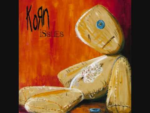 korn-it's gonna go away