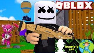 Roblox | Marshmello | Battle Royale Tycoon