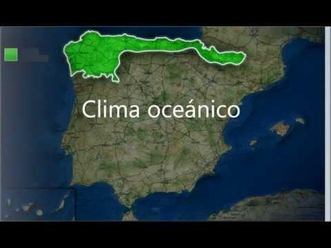 Tema 4 los climas de españa.wmv