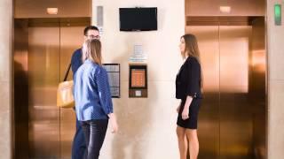 Hyundai Akıllı Asansör Yolcu Rehberi