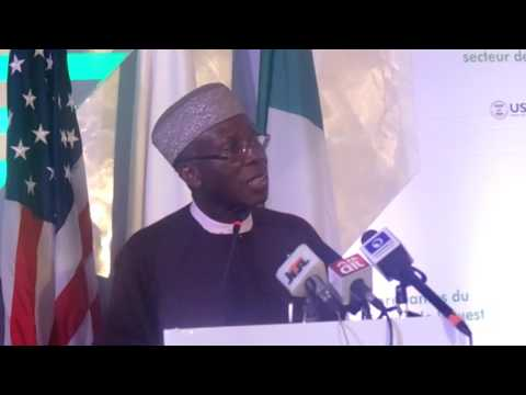 Chief Audu Ogbeh on Food Security And The Future