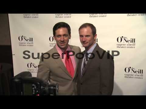 Michael Berresse, Jeff Bowen at The 13th Annual Monte Cri...