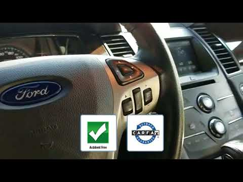 2014 Ford Taurus Limited North Plainfield, South Plainfield, Berkely Heights, Warren, Scotch Plains
