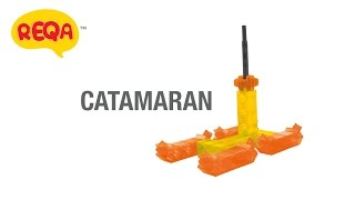 REQA tutorial - CATAMARAN