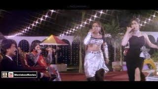 NO.1 No 1 Hai MERA - SAIMA & REEMA - PAKISTANI FILM KING MAKER