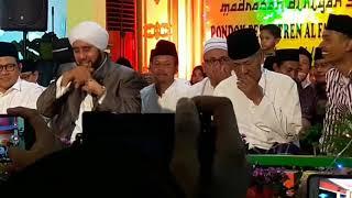 Habib Syeh KH Marzuki KH Dimyati Rois Ponpes Al Fadlu Kaliwungu Kendal