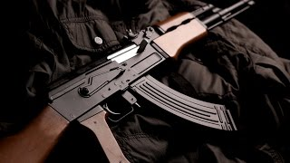 Comment Faire de l'AK-47