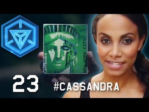 #Cassandra - The Finale | INGRESS REPORT - EP23
