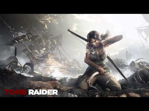 Tomb raider 2013 музыка из игры