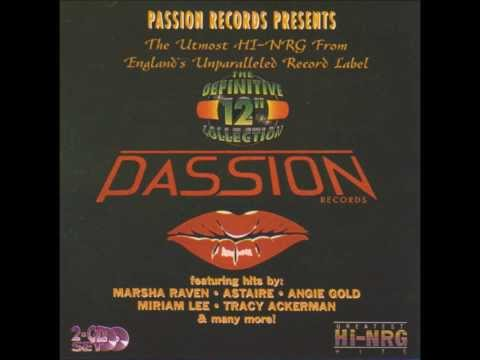Definitive Passion Records 12'' Collection (CD1)-04- Cafe Society - Somebody To Love