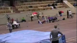 Чемпионат Хабаровска по легкой атлетике