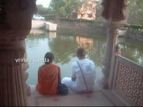 welcome to vrindavan