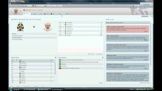 [FAQ] How to set up a network game in Football Manager 2012/11