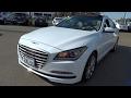 2015 Hyundai Genesis San Diego, Escondido, Carlsbad, Temecula, Palm Springs, CA 740524