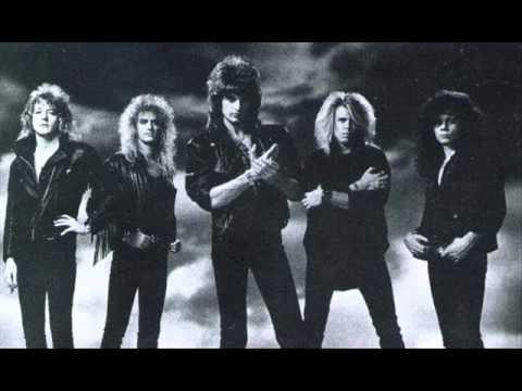 Kingdom Come - Get it on (Kingdom come album 1988) HQ