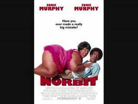 Beautiful music of the movie Norbit