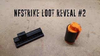 NFStrike Loot Reveal #2