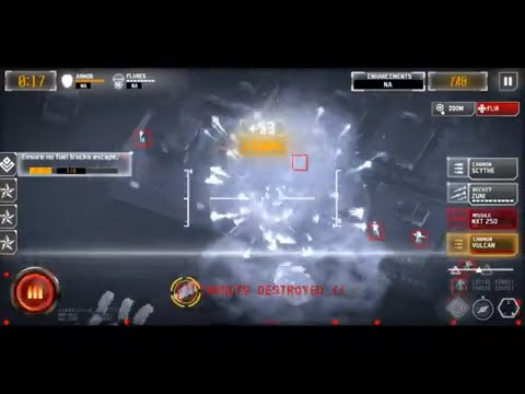 Drone Shadow Strike 3- Official Game Trailer