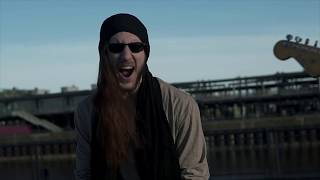 The Sheep Destroyer Crew - Captain Obvious (Official Music Video)