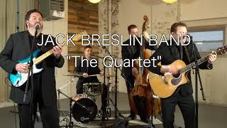 Jack Breslin Band: Wedding/Event Quartet