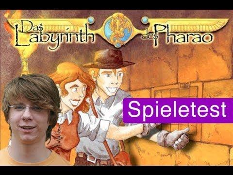 Das VerrГјckte Labyrinth Anleitung