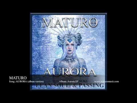 Aurora (album version) by MATURO 2017 Ambient/Chill/Relaxing music