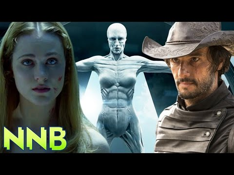 Is HBO's Westworld the Next Game of Thrones?