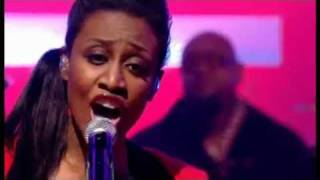 Beverley Knight - APPARENTLY NOTHIN