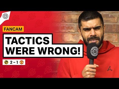 The Tactics Were WRONG!!   BSC Young Boys 2-1 Man United   @Adam McKola Review