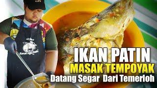 Sebut sahaja Temerloh, makanan yang akan terlintas dalam kepala anda mesti Patin Tempoyak kan? Salah satu restoran yang terkenal disana adalah restoran ...