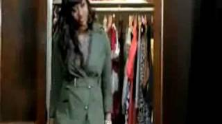 Watch Jazmine Sullivan Fabric Of My Life video