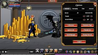 AQW Farming Tips & Tricks