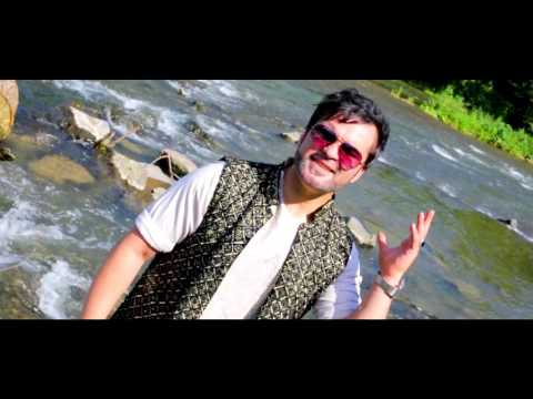 Farhad Shams -Marawar | Pashto Official Video by Walizadah Pictures
