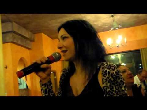 Karaoke con il Duzzo del 05.04.2014