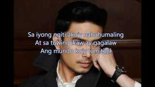 Christian Bautista - Ngiti (Clear Audio with Lyrics)