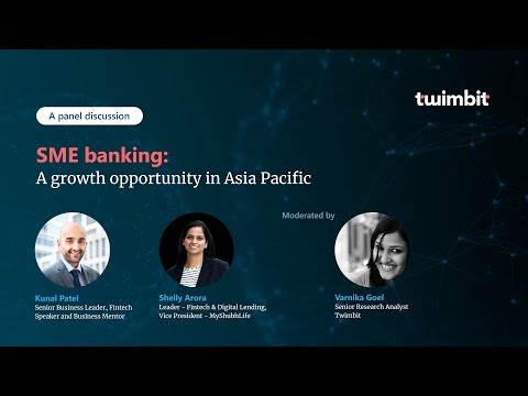 SME Banking   A growth opportunity in the Asia Pacific